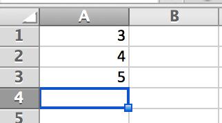 Gratis cursus Excel optellen